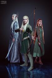 Elf Band by Karenscarlet