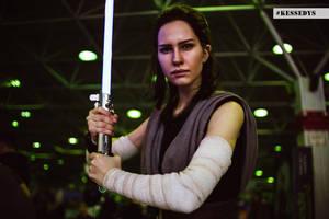 Jedi Power by Karenscarlet