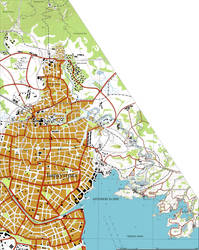 Soviet Map of City 17 by ppitm