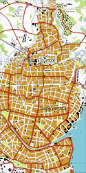 City 17 Map Subset by ppitm