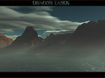 Dragonlands -v2- by wuju