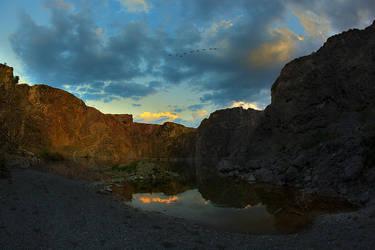 Lake by apostolos-t