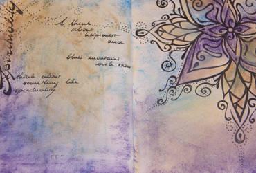 Spirituality by Liloux-illustration
