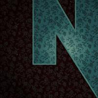 Letter 'N' by cselenka