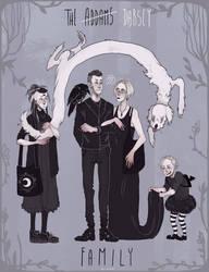 However, a Family by Nitkaczek