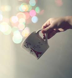 Magic Tea by faiiiry