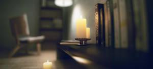 Interior_room by djreko