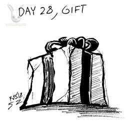 Gift by DoubleDandE