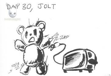 Jolt by DoubleDandE