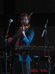 Andrew Bird by myitalianfetish