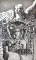 Celestial dynasty by Bernardumaine