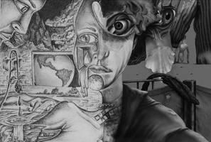Post-Mortem by Bernardumaine