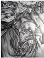 Sans titre 09 by Bernardumaine