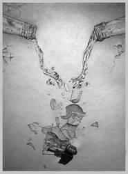 Watershed by Bernardumaine