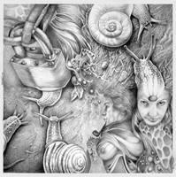 Underworld by Bernardumaine