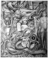 Deliri by Bernardumaine