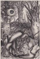 Elephantastic by Bernardumaine