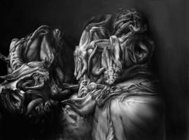 Malfunction 5 by Bernardumaine