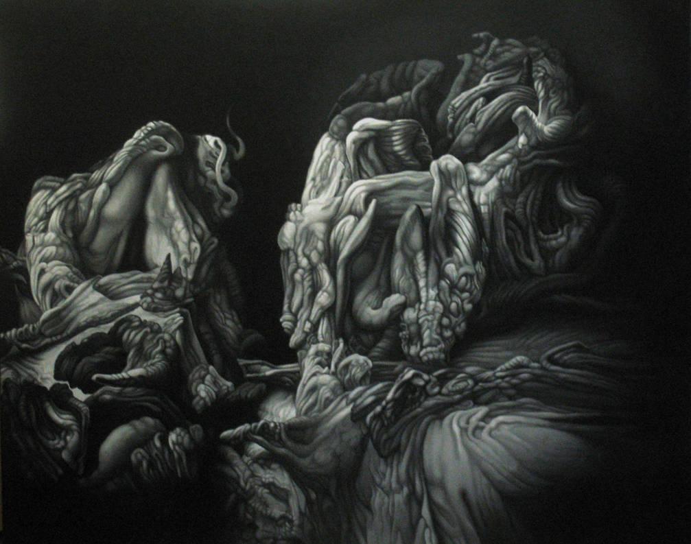 Malfunction by Bernardumaine