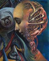 A dream by Bernardumaine
