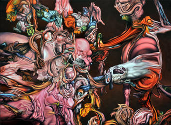 DK #5 by Bernardumaine