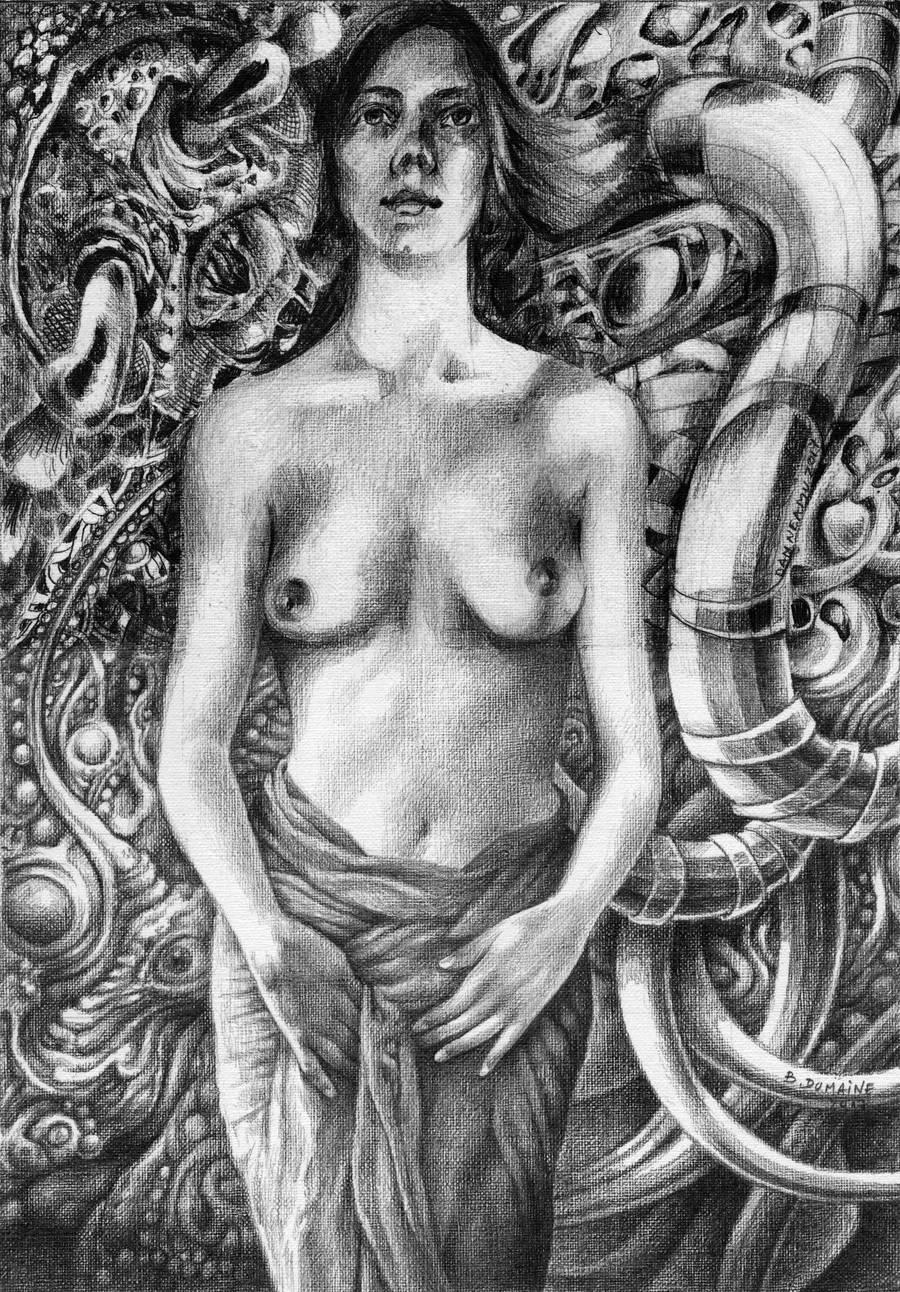 Untitled by Bernardumaine