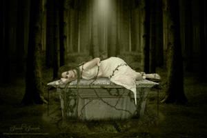 Pain Prisoner by Jacob-Joseph