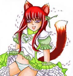 foxy by cherripandi