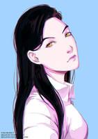 Pink by Sellenin