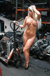 Want to buy an engine? by Singingnaturist