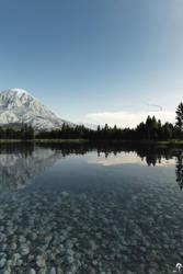 Da pond by 20syl44