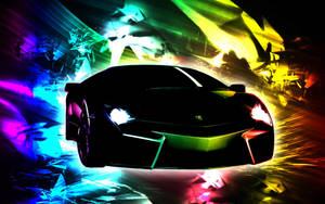 Lamborghini Reventon Wallpaper by stipsan