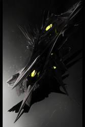 Symbiote by IceBlueEyes2091