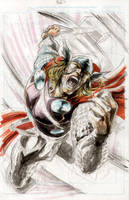 Thor by Cinar