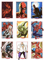 Spider-Man Archives 03 by Cinar
