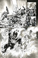 Firestorm 2 page 18 by Cinar