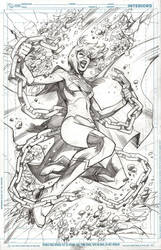 Supergirl by Cinar