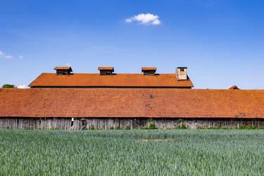 The Farmstead by Andr345R