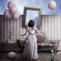 A Pink Dream by Juli-SnowWhite