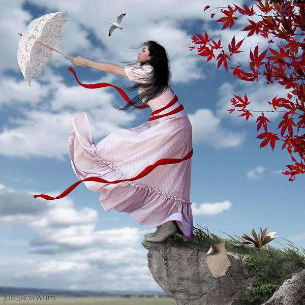 Autumn Wind by Juli-SnowWhite