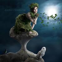 Mother Earth by Juli-SnowWhite
