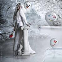 Ice Queen by Juli-SnowWhite