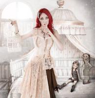 Can You Keep a Secret? by Juli-SnowWhite