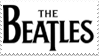 the beatles stamp by KatataEtc