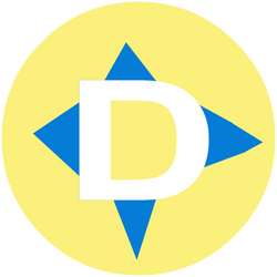 Daisy Marquez Logo by Shafty817