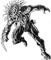 Predator by Xagamus