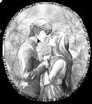 Frozen hart by AkiaWalker