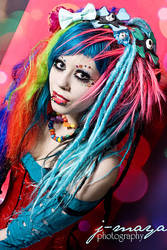 Candy Overdose by Ophelia-Overdose