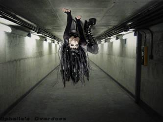 .Arachnophobia. by Ophelia-Overdose