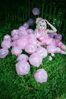 Plastic Garden by Ophelia-Overdose